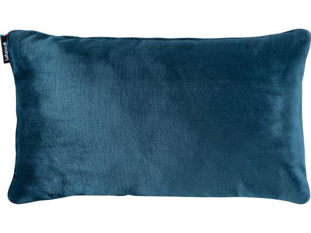 Lafuma Mobilier Flocon Kussen 30x50cm, blauw